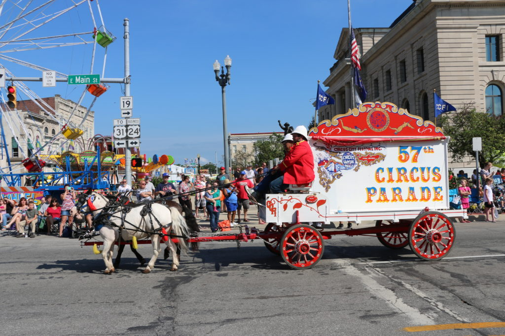 Peru circus trip information photo venture camera club